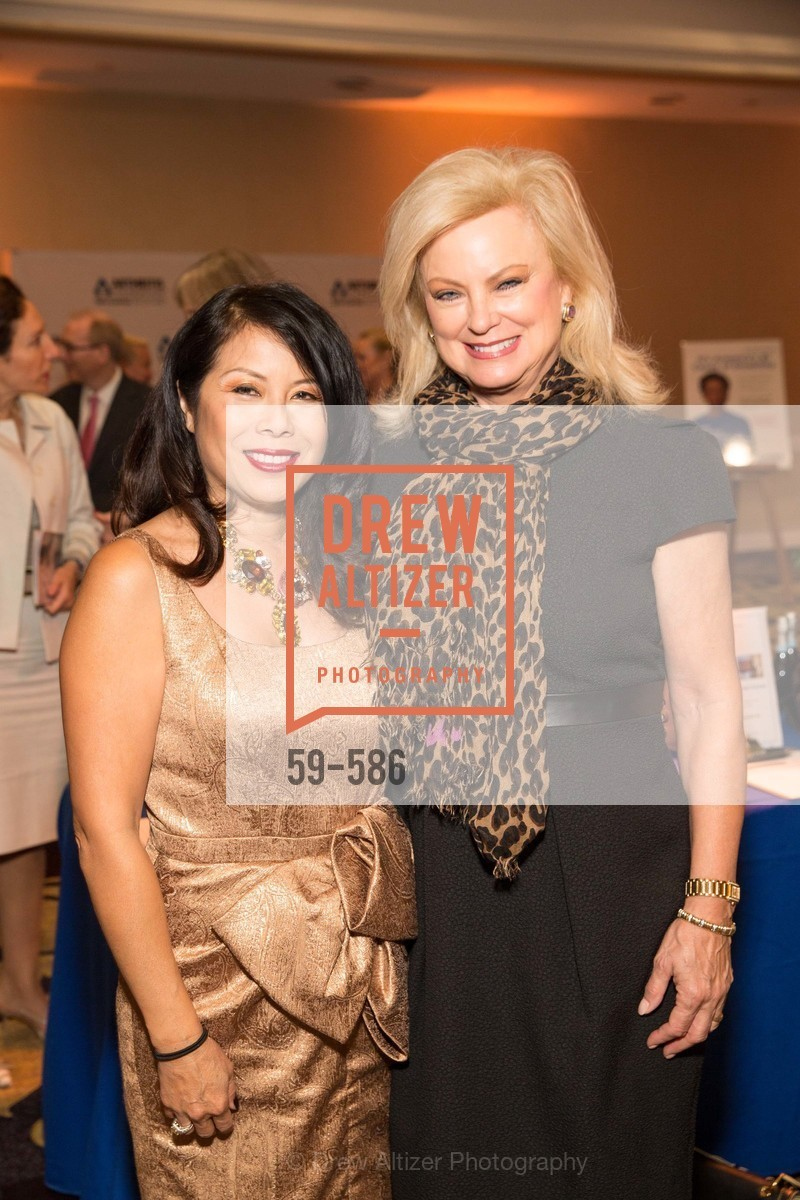 Sharon Seto, Chandra Friese, 2014 Bay Area ARTHRITIS AUXILLIARY Benefit & Fashion Show, US, October 2nd, 2014,Drew Altizer, Drew Altizer Photography, full-service agency, private events, San Francisco photographer, photographer california