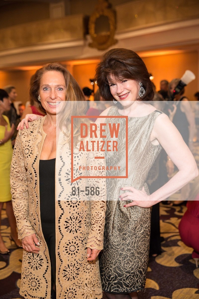 Elisabeth Thieriot, Elaine Mellis, 2014 Bay Area ARTHRITIS AUXILLIARY Benefit & Fashion Show, US, October 1st, 2014,Drew Altizer, Drew Altizer Photography, full-service agency, private events, San Francisco photographer, photographer california