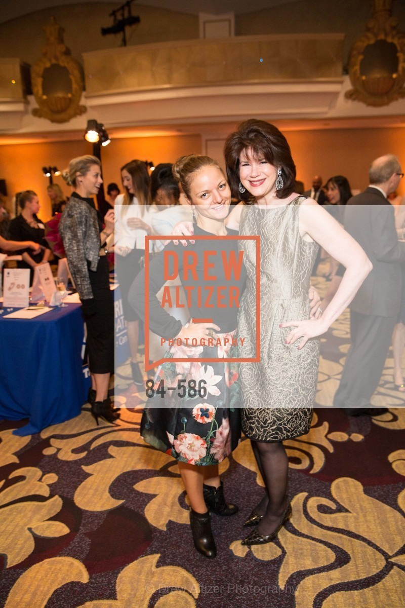 Ana Blackwell, Elaine Mellis, 2014 Bay Area ARTHRITIS AUXILLIARY Benefit & Fashion Show, US, October 2nd, 2014,Drew Altizer, Drew Altizer Photography, full-service agency, private events, San Francisco photographer, photographer california