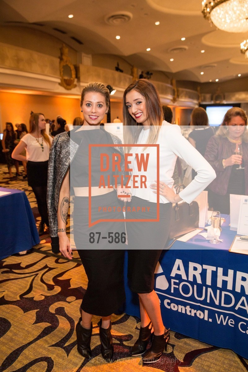 Melissa Fleis, Crystal Martinez, 2014 Bay Area ARTHRITIS AUXILLIARY Benefit & Fashion Show, US, October 2nd, 2014,Drew Altizer, Drew Altizer Photography, full-service agency, private events, San Francisco photographer, photographer california