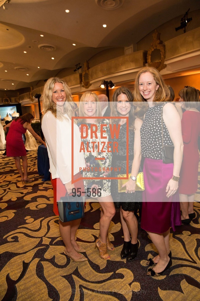 Jenny Iannariello, Melissa Dorrill, Sam Leftwich, Kelley Parel, Katie Lavie, 2014 Bay Area ARTHRITIS AUXILLIARY Benefit & Fashion Show, US, October 1st, 2014,Drew Altizer, Drew Altizer Photography, full-service agency, private events, San Francisco photographer, photographer california