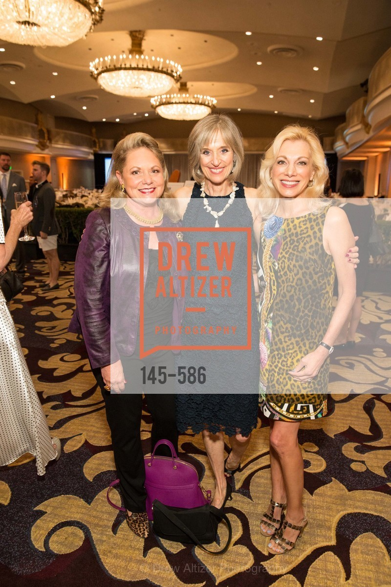 Jill Toth, PJ Handeland, Cynthia Schreuder, 2014 Bay Area ARTHRITIS AUXILLIARY Benefit & Fashion Show, US, October 2nd, 2014,Drew Altizer, Drew Altizer Photography, full-service agency, private events, San Francisco photographer, photographer california