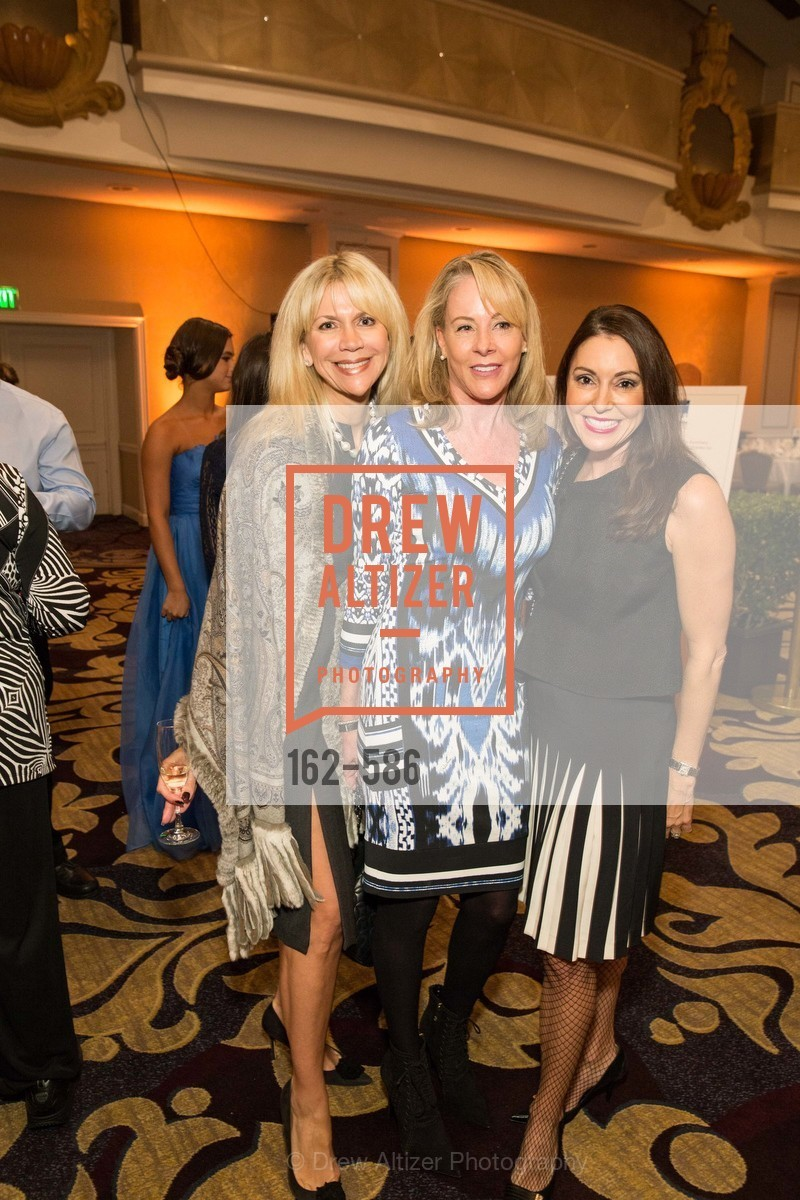 Kimberly Sharp, Lyhn Haller, Marybeth Lamotte, 2014 Bay Area ARTHRITIS AUXILLIARY Benefit & Fashion Show, US, October 1st, 2014,Drew Altizer, Drew Altizer Photography, full-service agency, private events, San Francisco photographer, photographer california