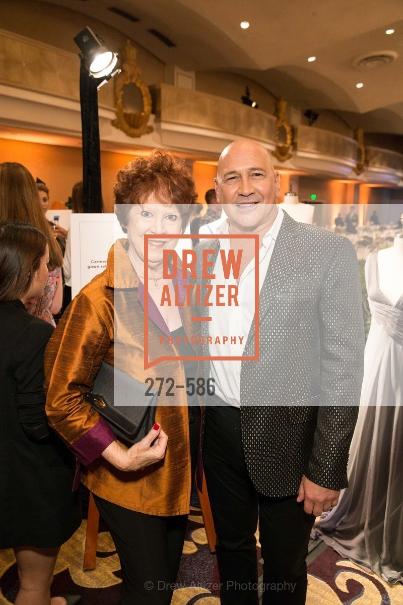 Carmen Marc Valvo, 2014 Bay Area ARTHRITIS AUXILLIARY Benefit & Fashion Show, US, October 2nd, 2014,Drew Altizer, Drew Altizer Photography, full-service agency, private events, San Francisco photographer, photographer california