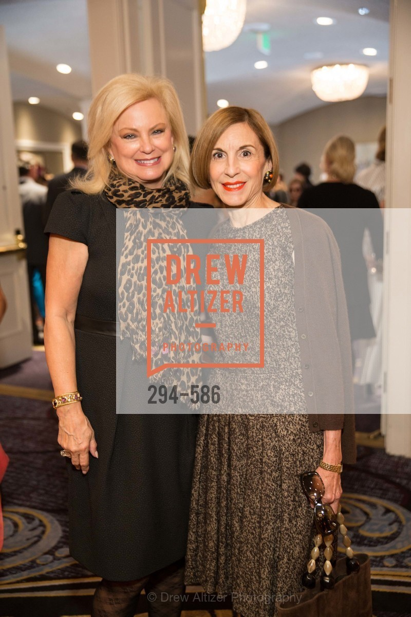 Chandra Friese, Marsha Monro, 2014 Bay Area ARTHRITIS AUXILLIARY Benefit & Fashion Show, US, October 1st, 2014,Drew Altizer, Drew Altizer Photography, full-service agency, private events, San Francisco photographer, photographer california