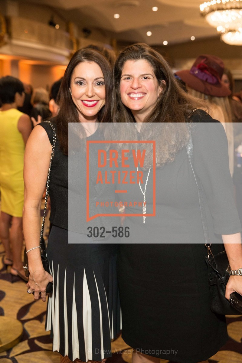 Marybeth Lamotte, Amy Wender-Hoch, 2014 Bay Area ARTHRITIS AUXILLIARY Benefit & Fashion Show, US, October 2nd, 2014,Drew Altizer, Drew Altizer Photography, full-service agency, private events, San Francisco photographer, photographer california