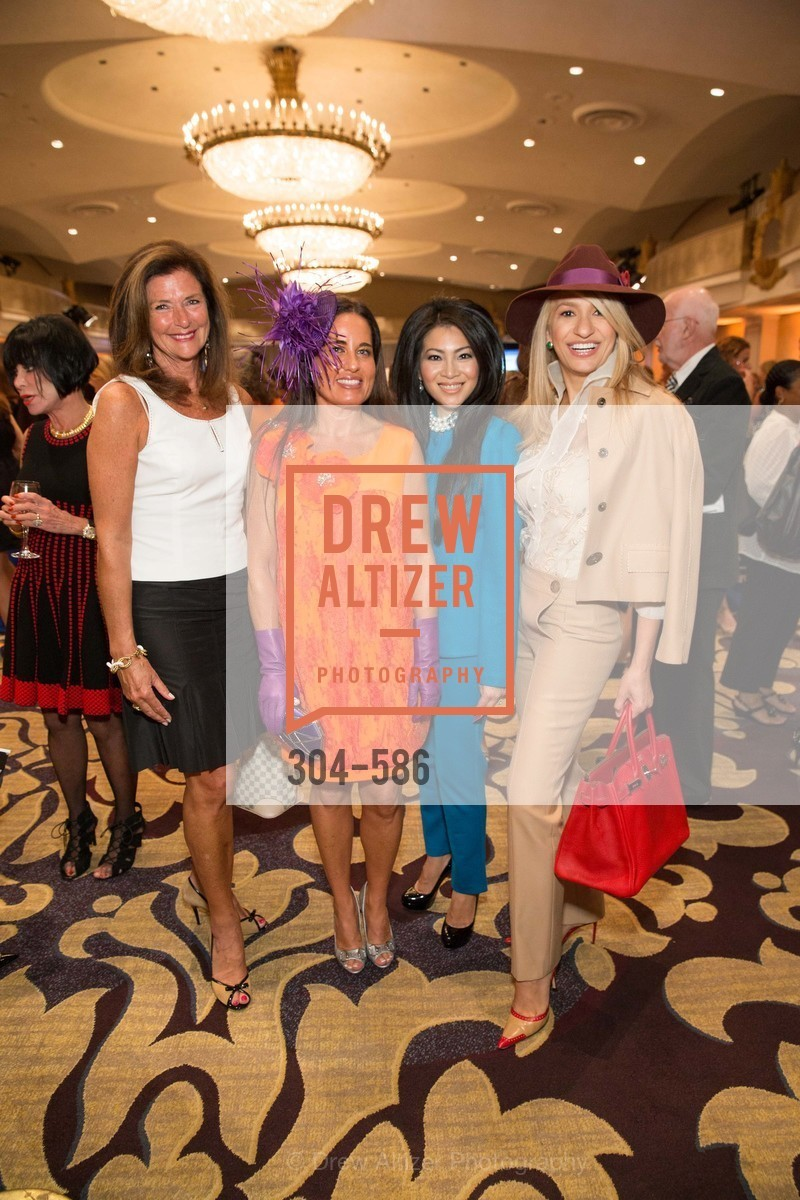 Linda Zider, Natalia Urrutia, Morgan Le, Navid Armstrong, 2014 Bay Area ARTHRITIS AUXILLIARY Benefit & Fashion Show, US, October 2nd, 2014,Drew Altizer, Drew Altizer Photography, full-service agency, private events, San Francisco photographer, photographer california