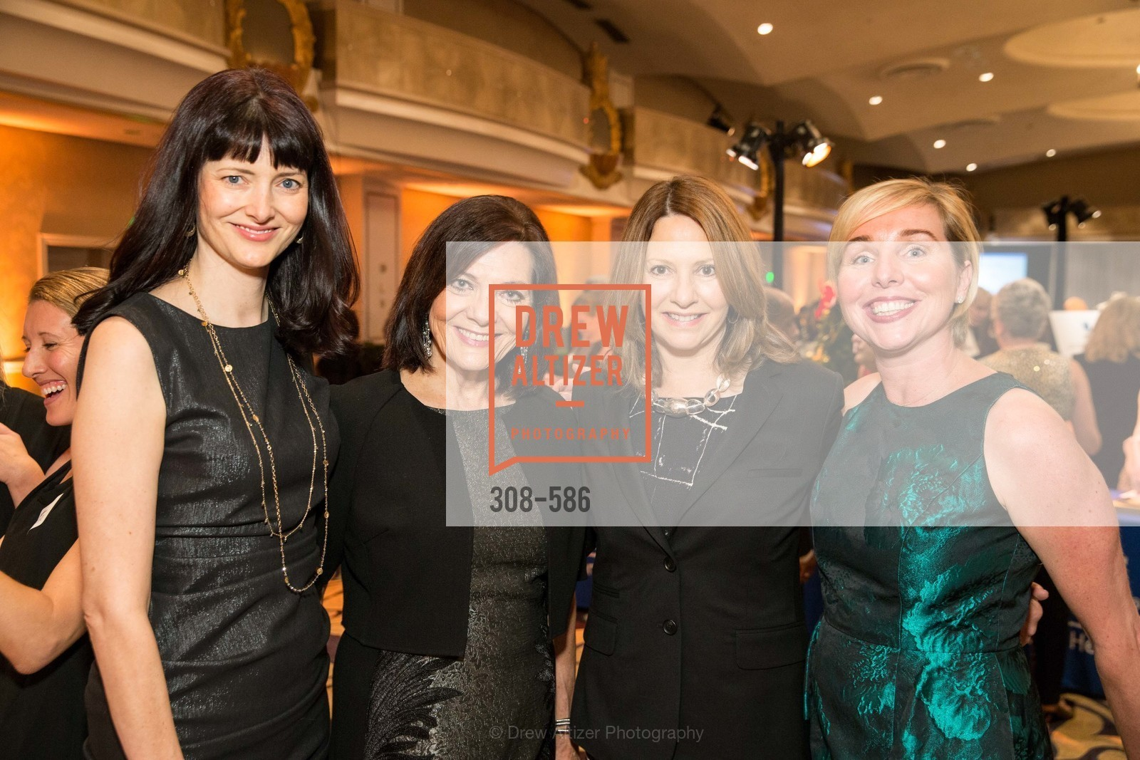 Christina Meakim, Pamela Culp, Elizabeth Rummake, Jill Siefert, 2014 Bay Area ARTHRITIS AUXILLIARY Benefit & Fashion Show, US, October 1st, 2014,Drew Altizer, Drew Altizer Photography, full-service agency, private events, San Francisco photographer, photographer california