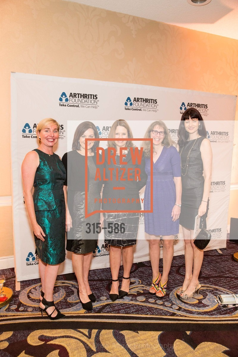 Jill Siefert, Pamela Culp, Elizabeth Rummake, Joan Friedman, Christina Meakim, 2014 Bay Area ARTHRITIS AUXILLIARY Benefit & Fashion Show, US, October 2nd, 2014,Drew Altizer, Drew Altizer Photography, full-service agency, private events, San Francisco photographer, photographer california