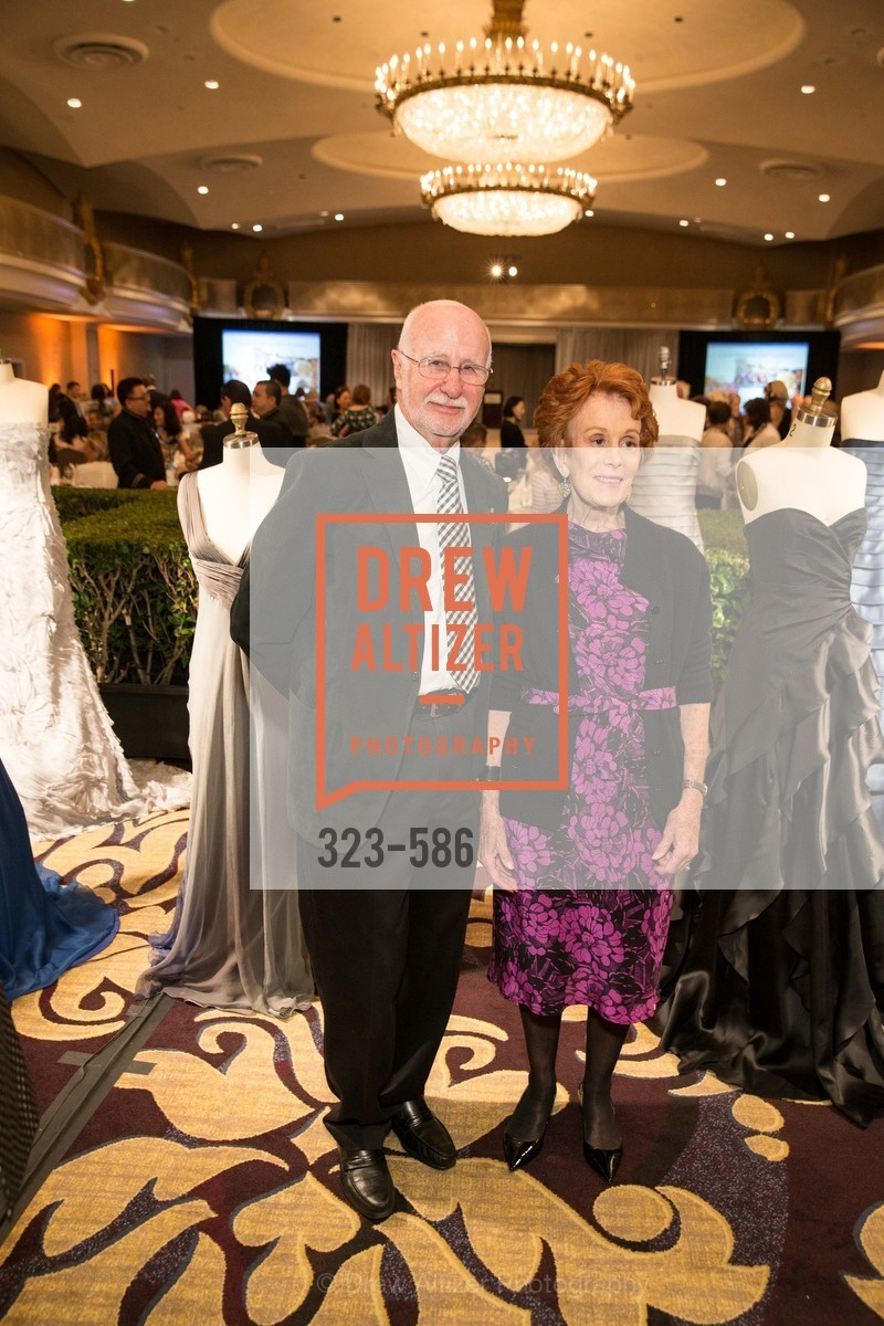 George Lucas, Phoebe Cowles, 2014 Bay Area ARTHRITIS AUXILLIARY Benefit & Fashion Show, US, October 1st, 2014,Drew Altizer, Drew Altizer Photography, full-service agency, private events, San Francisco photographer, photographer california