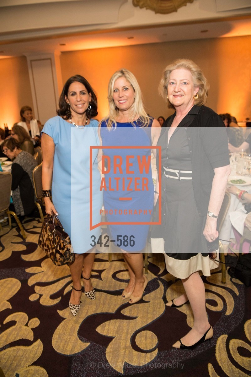 Lisa Grotts, Jane Inch, Martha Bredon, 2014 Bay Area ARTHRITIS AUXILLIARY Benefit & Fashion Show, US, October 2nd, 2014,Drew Altizer, Drew Altizer Photography, full-service agency, private events, San Francisco photographer, photographer california