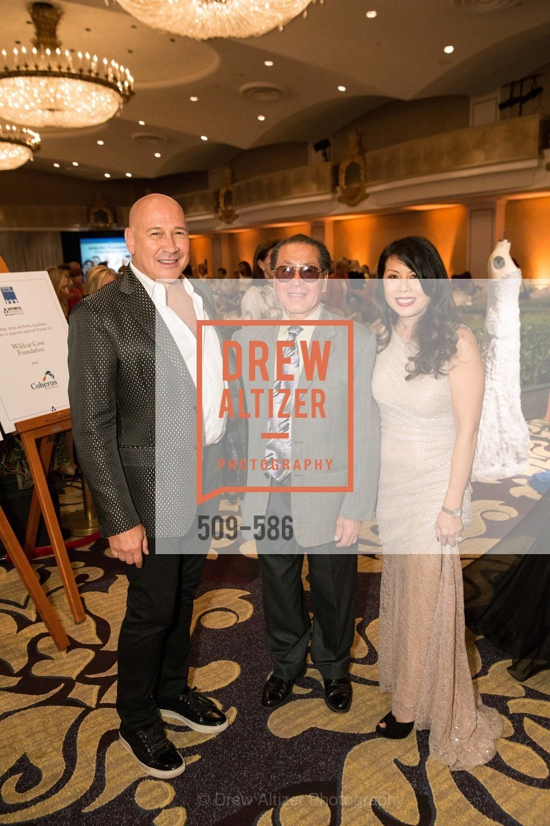 Carmen Marc Valvo, Stephen Lee, Sharon Seto, 2014 Bay Area ARTHRITIS AUXILLIARY Benefit & Fashion Show, US, October 1st, 2014,Drew Altizer, Drew Altizer Photography, full-service agency, private events, San Francisco photographer, photographer california