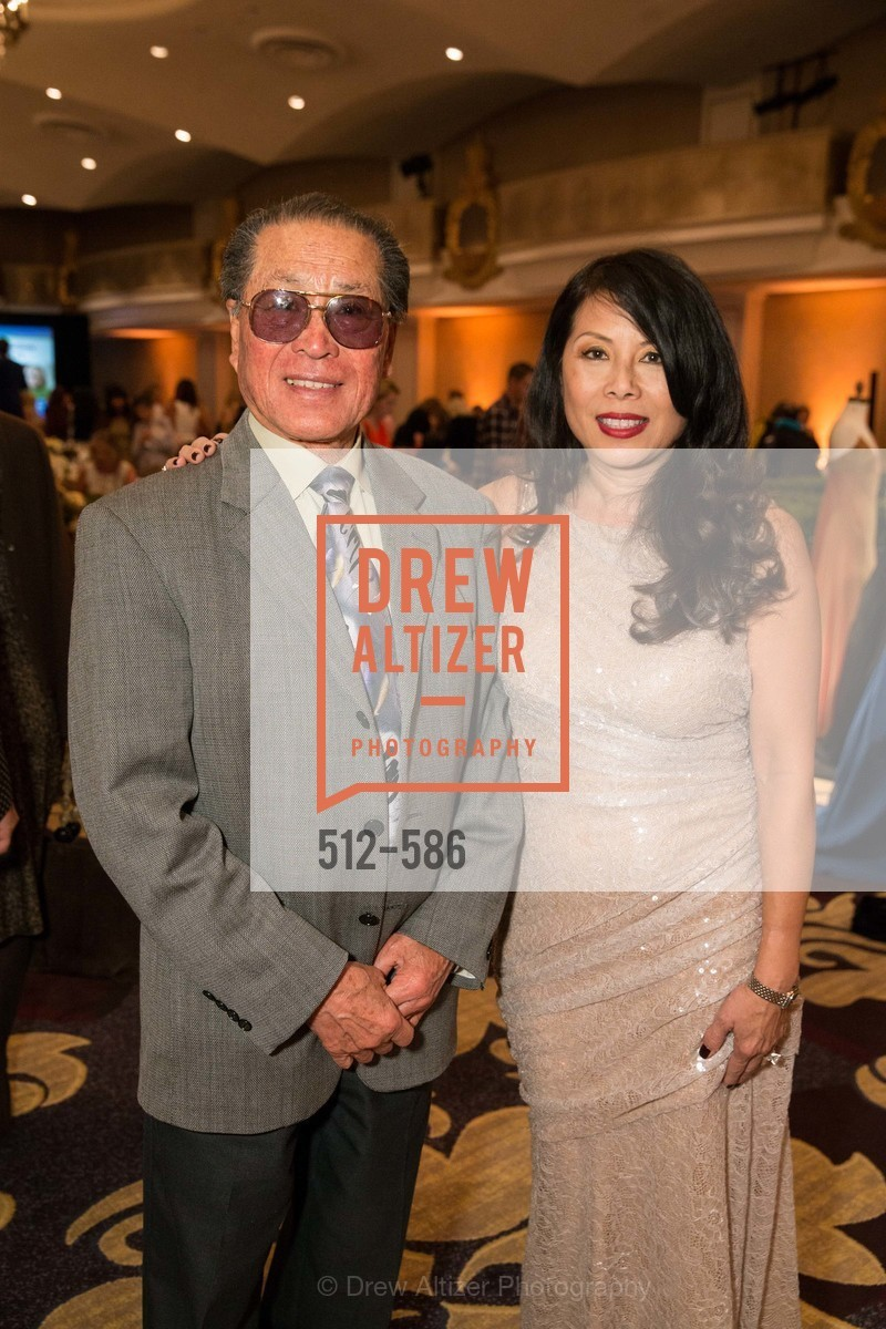 Stephen Lee, Sharon Seto, 2014 Bay Area ARTHRITIS AUXILLIARY Benefit & Fashion Show, US, October 1st, 2014,Drew Altizer, Drew Altizer Photography, full-service agency, private events, San Francisco photographer, photographer california