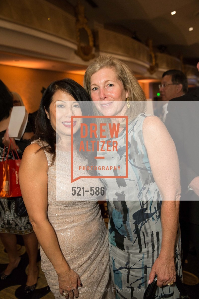 Sharon Seto, Janie Friend, 2014 Bay Area ARTHRITIS AUXILLIARY Benefit & Fashion Show, US, October 1st, 2014,Drew Altizer, Drew Altizer Photography, full-service agency, private events, San Francisco photographer, photographer california