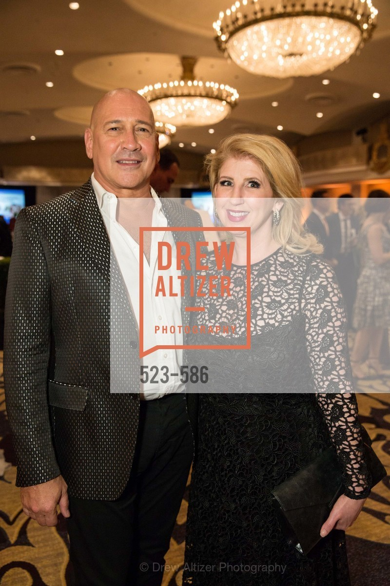 Carmen Marc Valvo, Roberta Economidis, 2014 Bay Area ARTHRITIS AUXILLIARY Benefit & Fashion Show, US, October 2nd, 2014,Drew Altizer, Drew Altizer Photography, full-service agency, private events, San Francisco photographer, photographer california