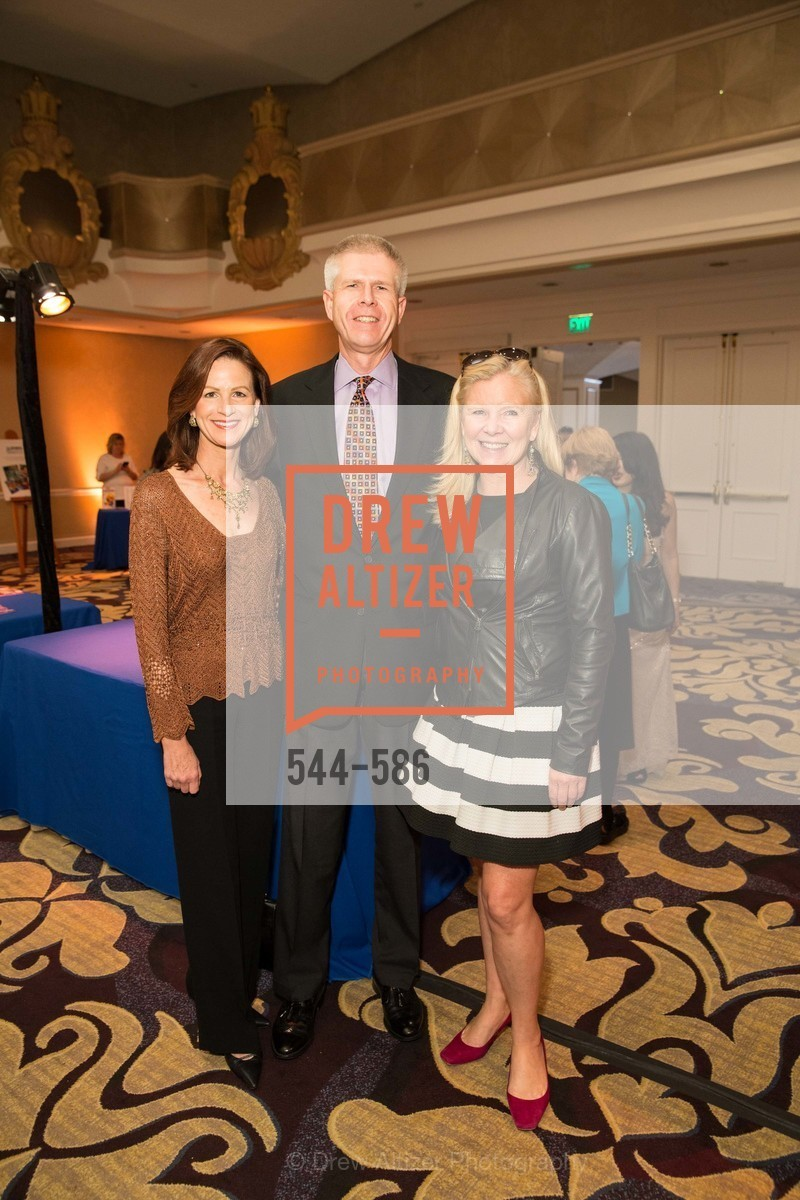 Judy Jorgensen, Greg Jorgensen, Layne Gray, 2014 Bay Area ARTHRITIS AUXILLIARY Benefit & Fashion Show, US, October 2nd, 2014,Drew Altizer, Drew Altizer Photography, full-service agency, private events, San Francisco photographer, photographer california