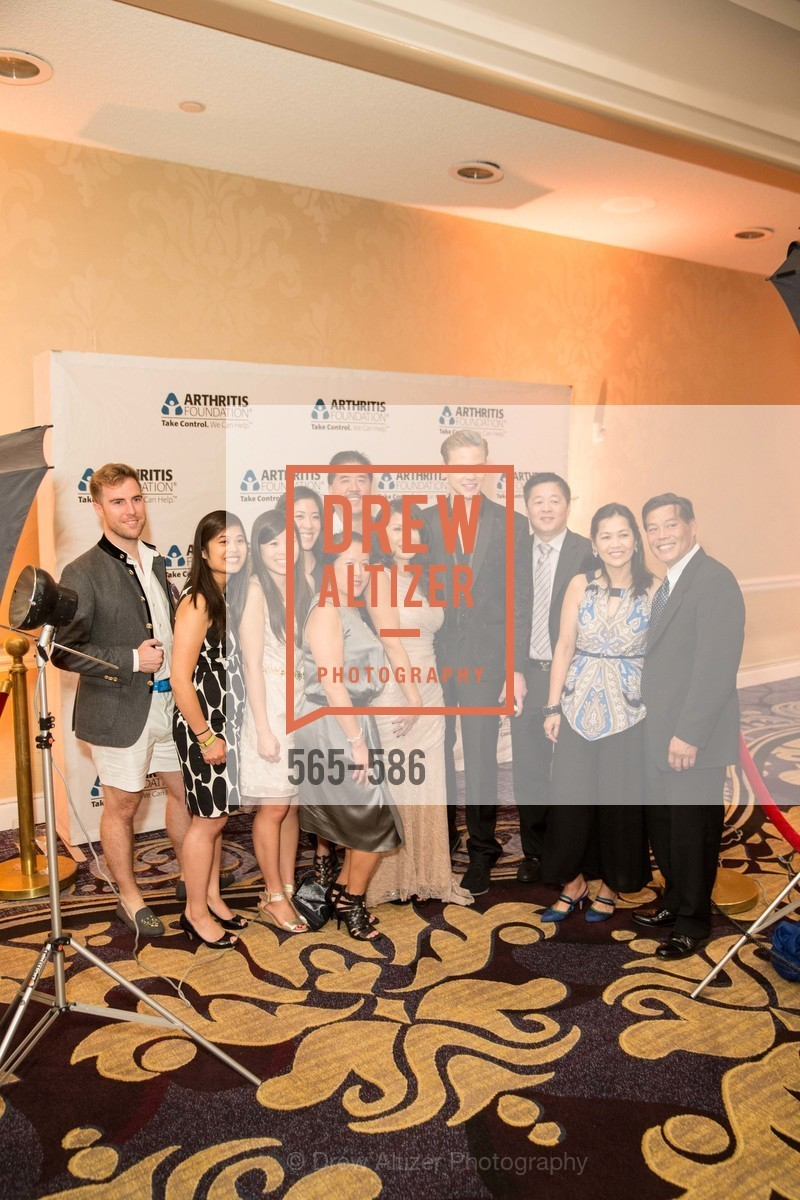 Matthew Kimball, Patty Lum, Sharon Seto, David Seto, 2014 Bay Area ARTHRITIS AUXILLIARY Benefit & Fashion Show, US, October 1st, 2014,Drew Altizer, Drew Altizer Photography, full-service agency, private events, San Francisco photographer, photographer california