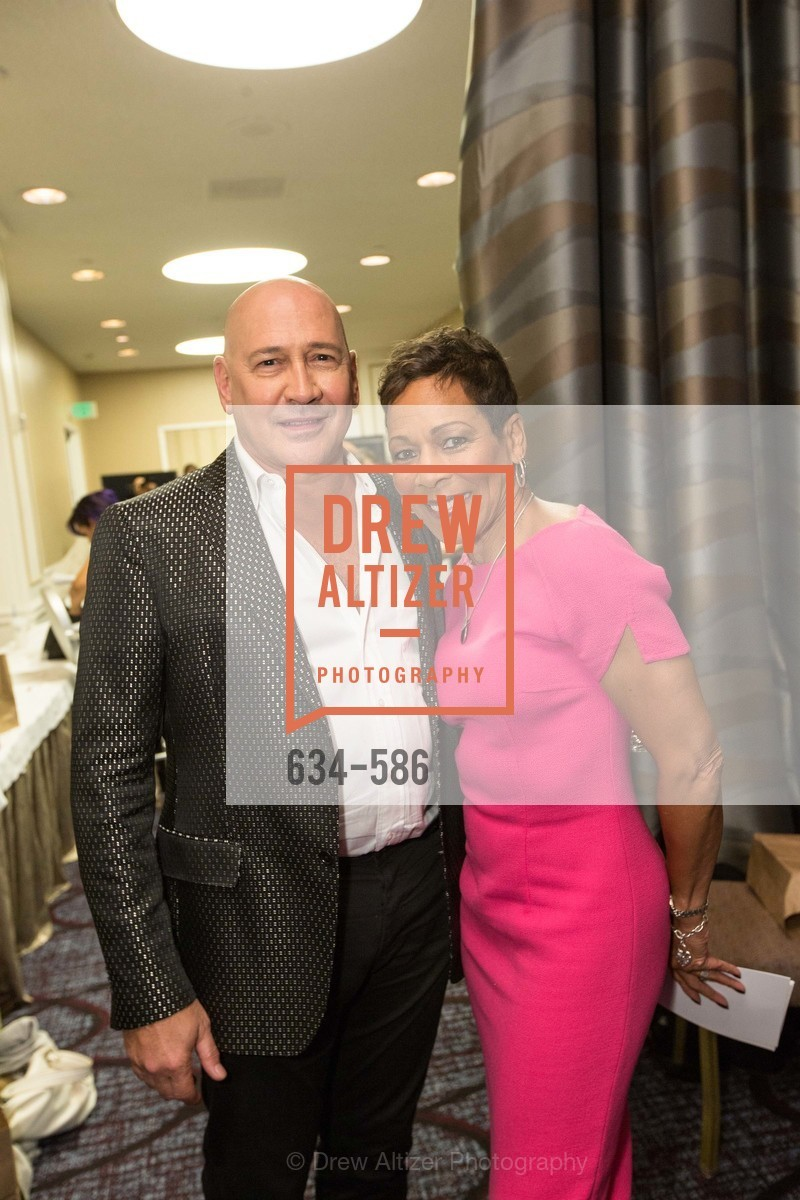 Carmen Marc Valvo, Valerie Coleman Morris, 2014 Bay Area ARTHRITIS AUXILLIARY Benefit & Fashion Show, US, October 2nd, 2014,Drew Altizer, Drew Altizer Photography, full-service agency, private events, San Francisco photographer, photographer california