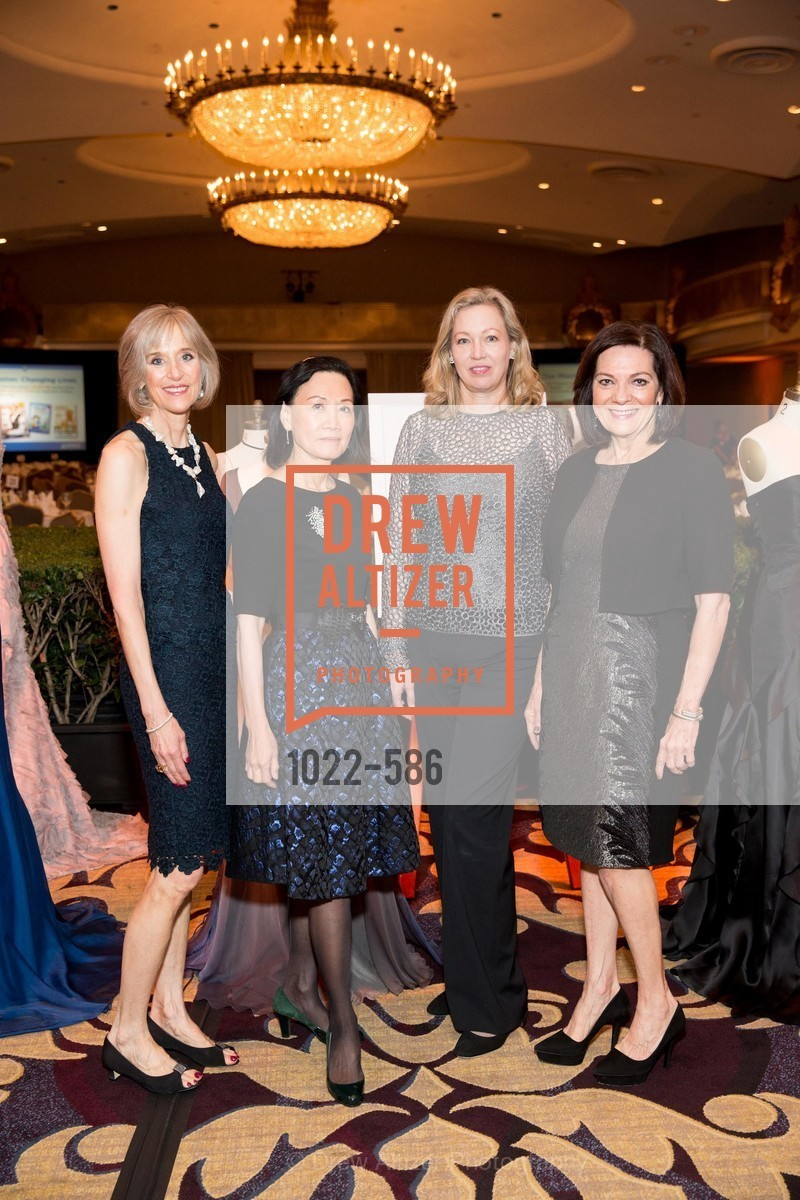 PJ Handeland, Iris Chan, Betsy Vobach, Pamela Culp, 2014 Bay Area ARTHRITIS AUXILLIARY Benefit & Fashion Show, US, October 1st, 2014,Drew Altizer, Drew Altizer Photography, full-service agency, private events, San Francisco photographer, photographer california