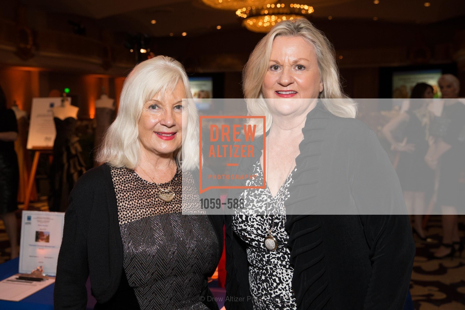 Arlene Inch, Linda Silver, 2014 Bay Area ARTHRITIS AUXILLIARY Benefit & Fashion Show, US, October 2nd, 2014,Drew Altizer, Drew Altizer Photography, full-service agency, private events, San Francisco photographer, photographer california