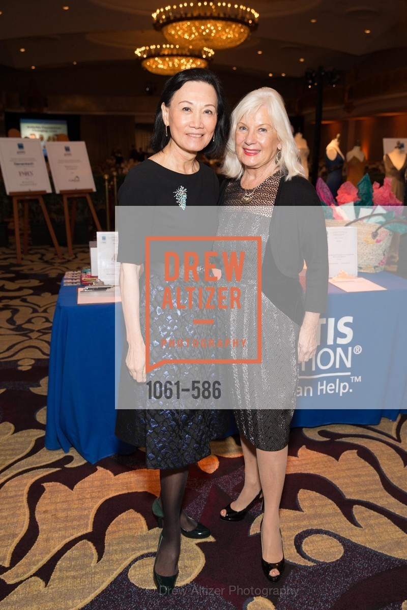 Iris Chan, Arlene Inch, 2014 Bay Area ARTHRITIS AUXILLIARY Benefit & Fashion Show, US, October 2nd, 2014,Drew Altizer, Drew Altizer Photography, full-service agency, private events, San Francisco photographer, photographer california