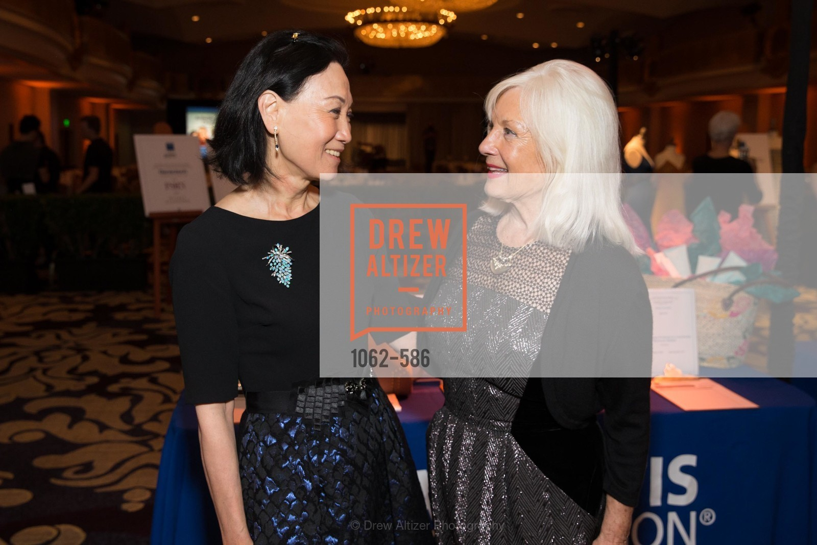 Iris Chan, Arlene Inch, 2014 Bay Area ARTHRITIS AUXILLIARY Benefit & Fashion Show, US, October 1st, 2014,Drew Altizer, Drew Altizer Photography, full-service agency, private events, San Francisco photographer, photographer california