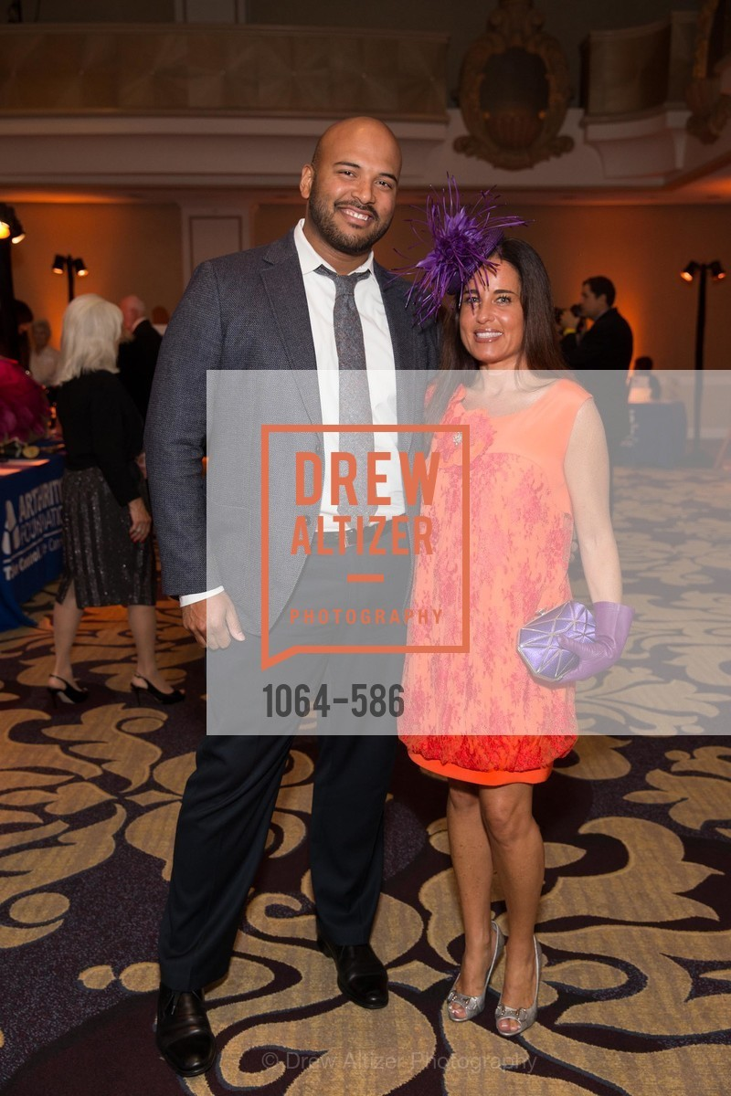 Samil Rivera, Natalia Urrutia, 2014 Bay Area ARTHRITIS AUXILLIARY Benefit & Fashion Show, US, October 1st, 2014,Drew Altizer, Drew Altizer Photography, full-service agency, private events, San Francisco photographer, photographer california