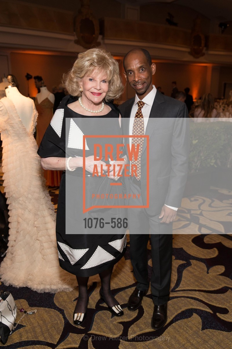 Marilyn Kinney, Brian Byrdsong, 2014 Bay Area ARTHRITIS AUXILLIARY Benefit & Fashion Show, US, October 2nd, 2014,Drew Altizer, Drew Altizer Photography, full-service agency, private events, San Francisco photographer, photographer california