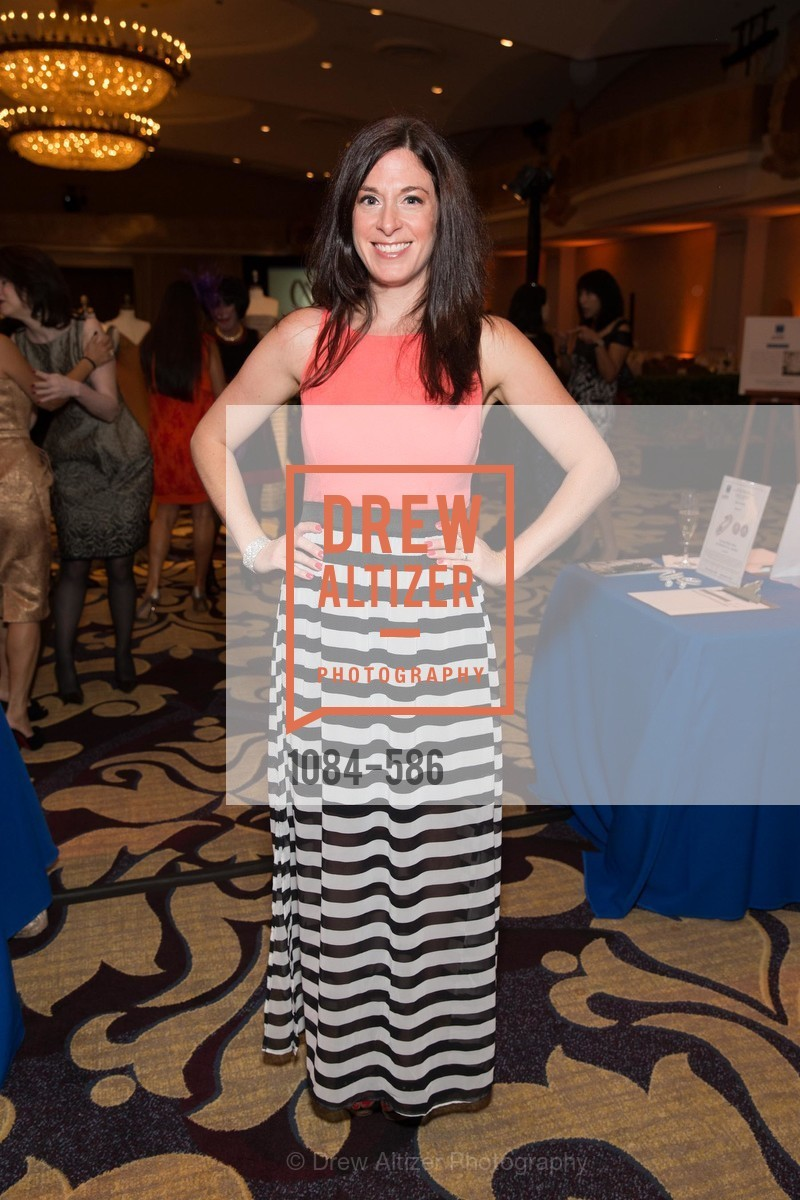 Leah Pincus Sharabi, 2014 Bay Area ARTHRITIS AUXILLIARY Benefit & Fashion Show, US, October 2nd, 2014