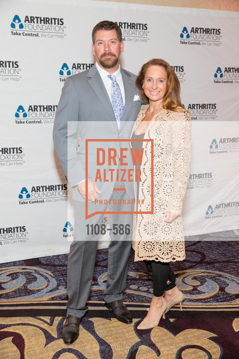 Peter Lago, Elisabeth Thieriot, 2014 Bay Area ARTHRITIS AUXILLIARY Benefit & Fashion Show, US, October 1st, 2014,Drew Altizer, Drew Altizer Photography, full-service agency, private events, San Francisco photographer, photographer california
