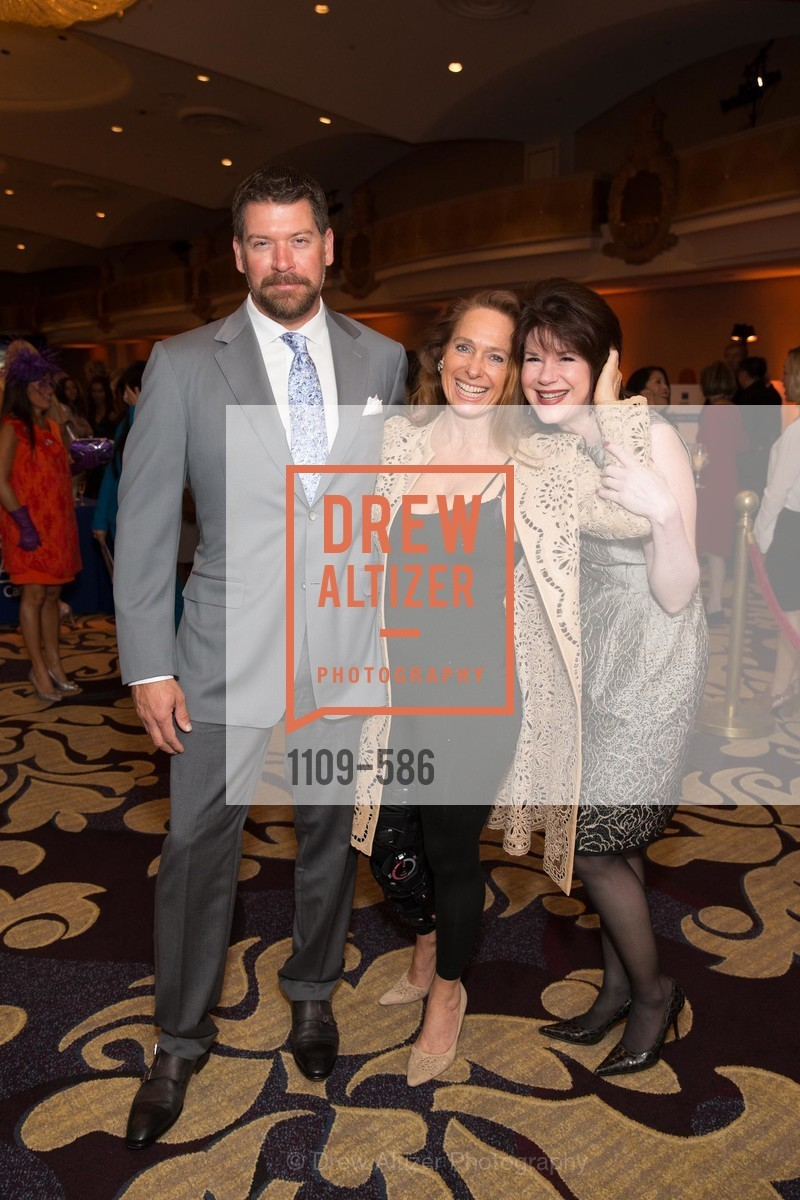Peter Lago, Elisabeth Thieriot, Elaine Mellis, 2014 Bay Area ARTHRITIS AUXILLIARY Benefit & Fashion Show, US, October 1st, 2014,Drew Altizer, Drew Altizer Photography, full-service agency, private events, San Francisco photographer, photographer california