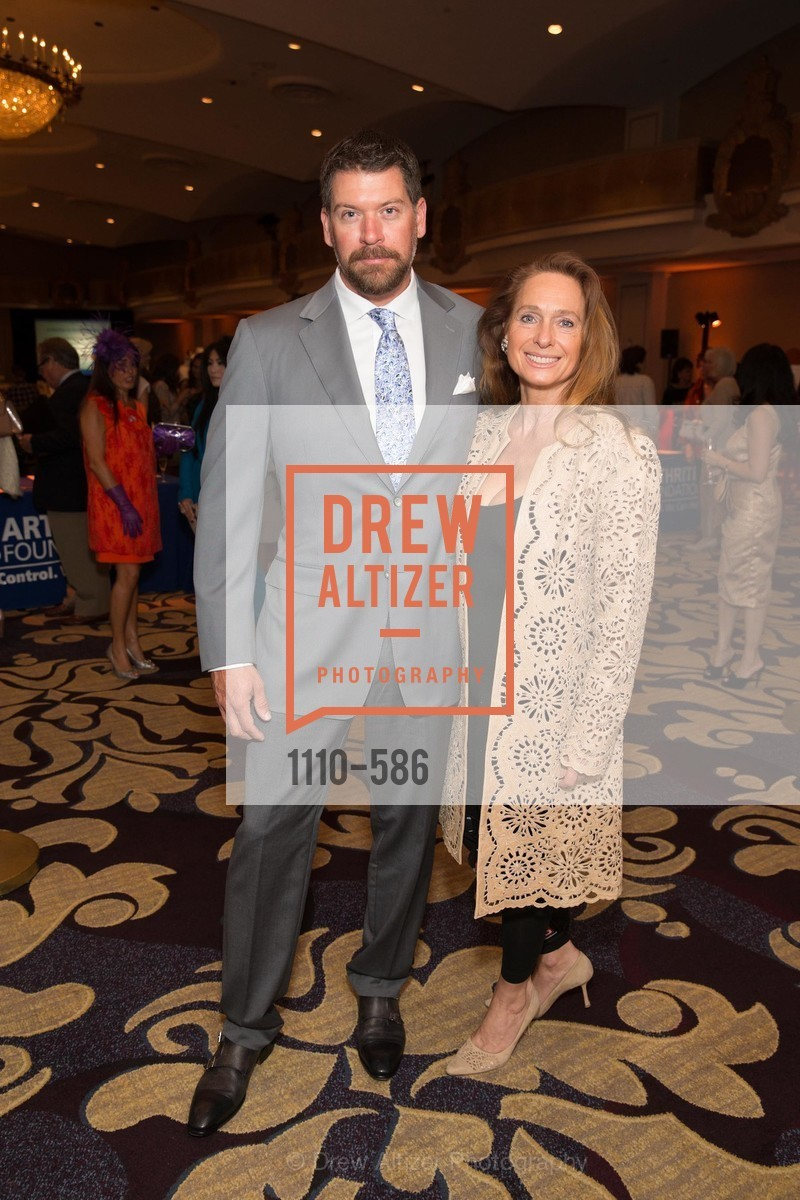 Peter Lago, Elisabeth Thieriot, 2014 Bay Area ARTHRITIS AUXILLIARY Benefit & Fashion Show, US, October 2nd, 2014,Drew Altizer, Drew Altizer Photography, full-service agency, private events, San Francisco photographer, photographer california