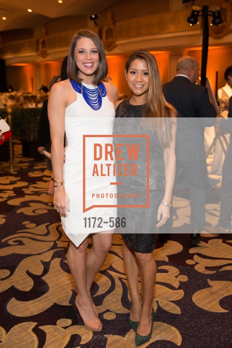 Kaley Hernandez, Lillian Phan, 2014 Bay Area ARTHRITIS AUXILLIARY Benefit & Fashion Show, US, October 1st, 2014,Drew Altizer, Drew Altizer Photography, full-service agency, private events, San Francisco photographer, photographer california