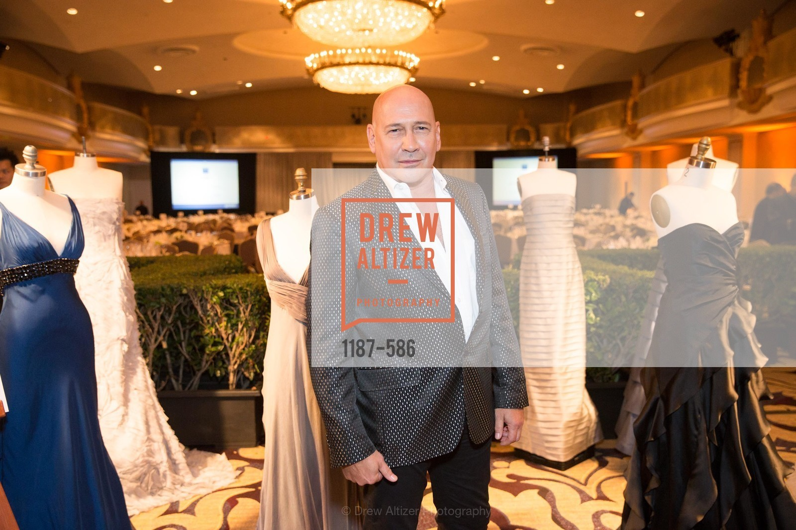 Carmen Marc Valvo, 2014 Bay Area ARTHRITIS AUXILLIARY Benefit & Fashion Show, US, October 2nd, 2014,Drew Altizer, Drew Altizer Photography, full-service event agency, private events, San Francisco photographer, photographer California