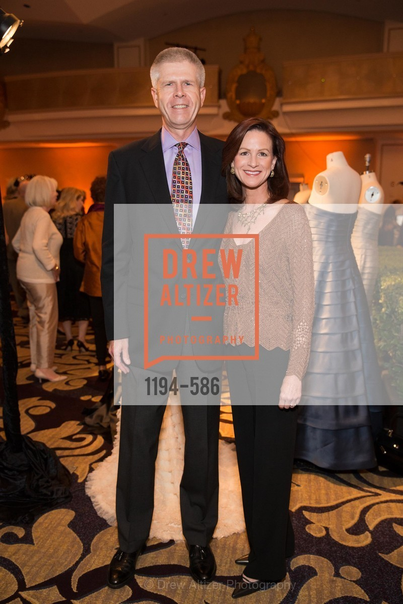 Greg Jorgensen, Judy Jorgensen, 2014 Bay Area ARTHRITIS AUXILLIARY Benefit & Fashion Show, US, October 1st, 2014,Drew Altizer, Drew Altizer Photography, full-service agency, private events, San Francisco photographer, photographer california