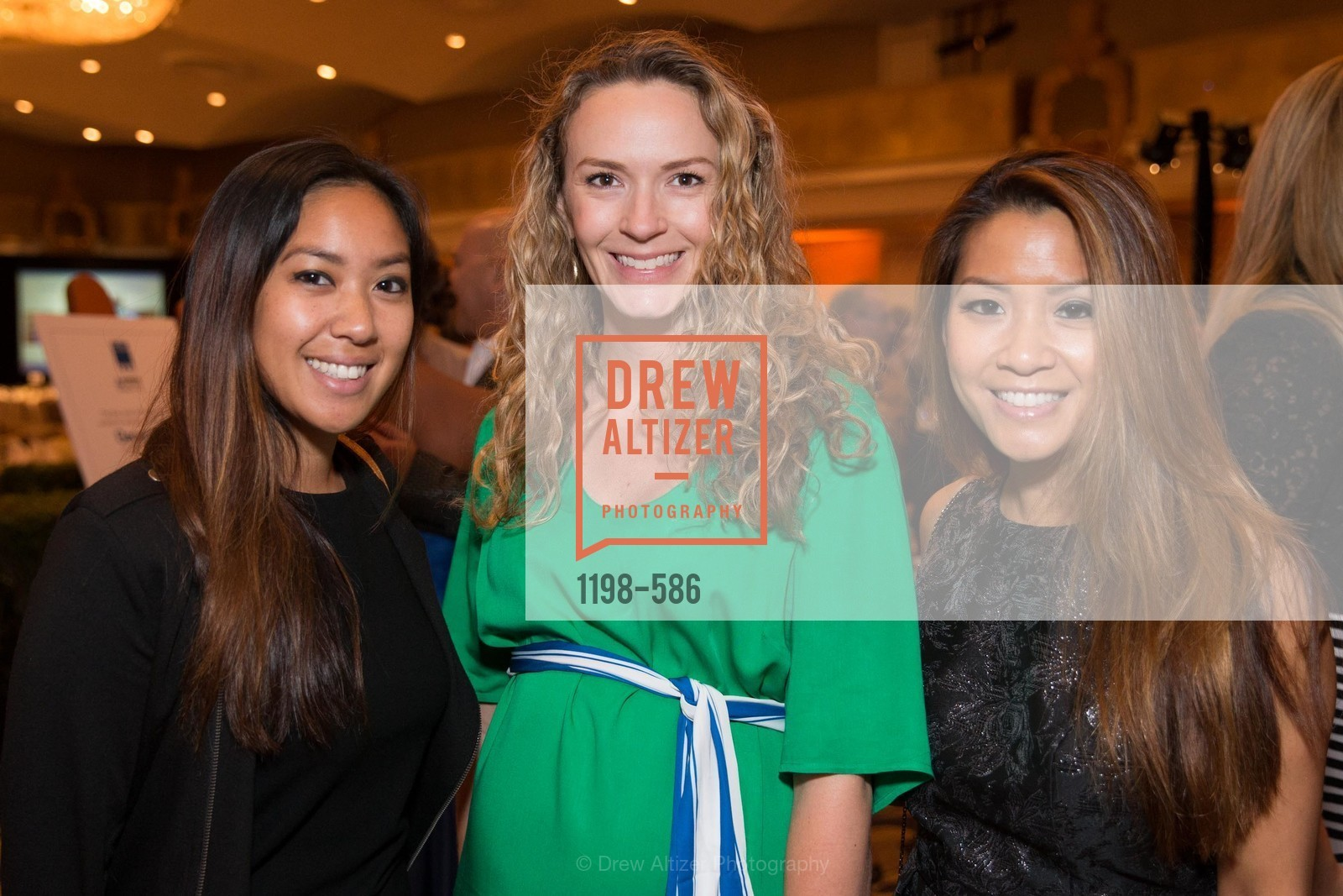 Julie Crown, Jessica Johnson, Lillian Phan, 2014 Bay Area ARTHRITIS AUXILLIARY Benefit & Fashion Show, US, October 2nd, 2014,Drew Altizer, Drew Altizer Photography, full-service agency, private events, San Francisco photographer, photographer california