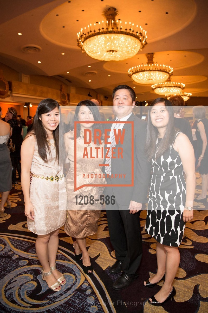 Samantha Seto, Sharon Seto, David Seto, 2014 Bay Area ARTHRITIS AUXILLIARY Benefit & Fashion Show, US, October 2nd, 2014,Drew Altizer, Drew Altizer Photography, full-service agency, private events, San Francisco photographer, photographer california