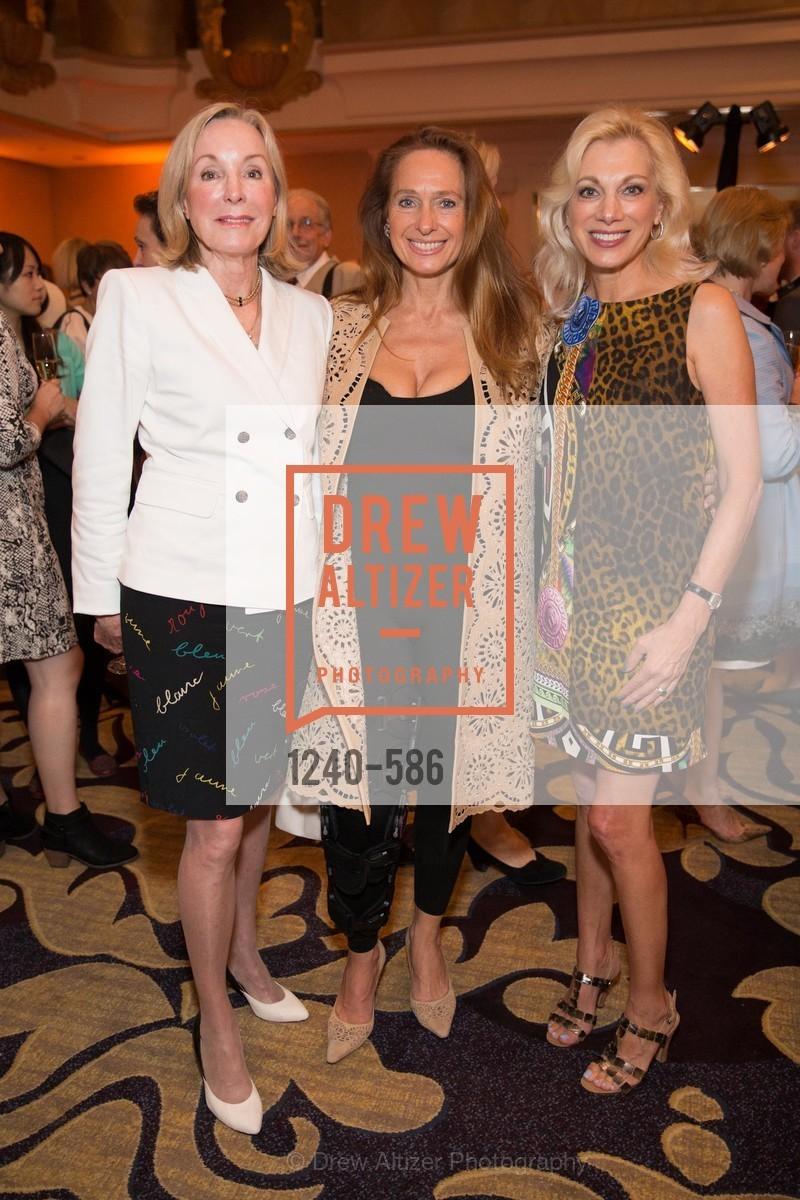 Sandra Swanson, Elisabeth Thieriot, Cynthia Schreuder, 2014 Bay Area ARTHRITIS AUXILLIARY Benefit & Fashion Show, US, October 1st, 2014,Drew Altizer, Drew Altizer Photography, full-service agency, private events, San Francisco photographer, photographer california