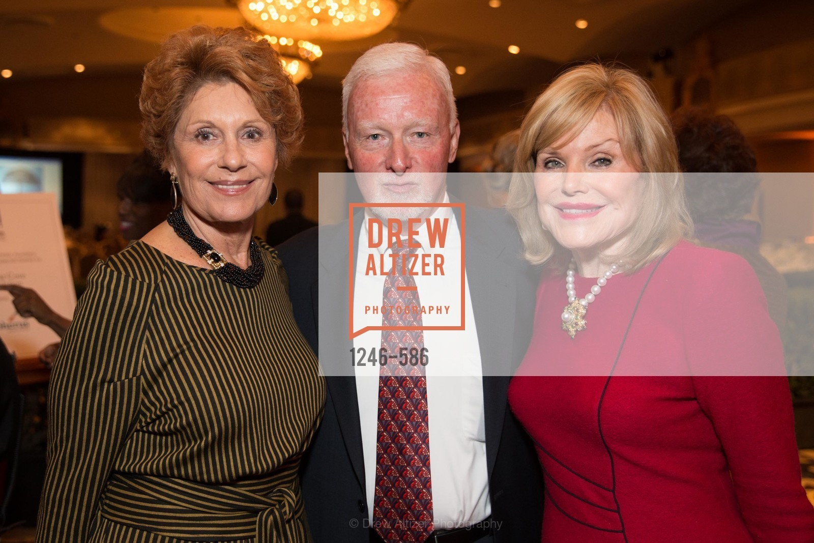 Sandy Ferrando, Sam Leftwich, Nancy Greenbach, 2014 Bay Area ARTHRITIS AUXILLIARY Benefit & Fashion Show, US, October 2nd, 2014,Drew Altizer, Drew Altizer Photography, full-service event agency, private events, San Francisco photographer, photographer California