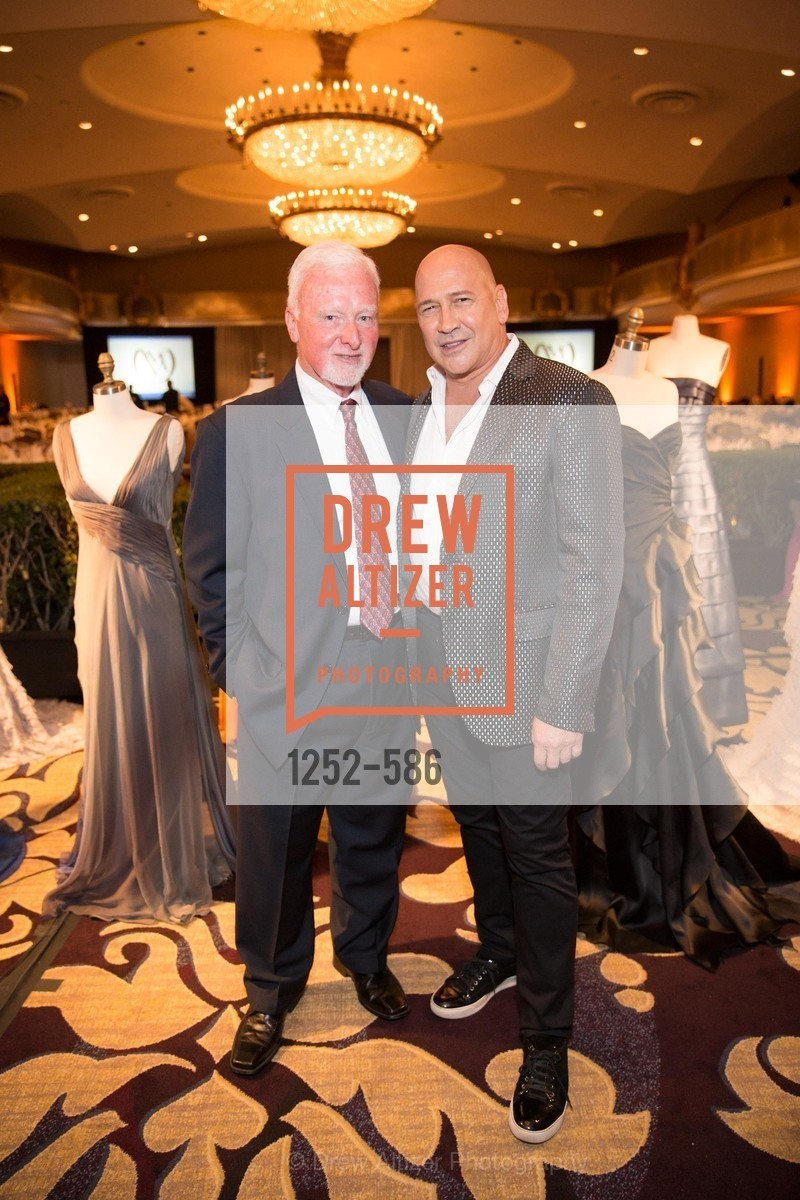 Sam Leftwich, Carmen Marc Valvo, 2014 Bay Area ARTHRITIS AUXILLIARY Benefit & Fashion Show, US, October 1st, 2014,Drew Altizer, Drew Altizer Photography, full-service agency, private events, San Francisco photographer, photographer california