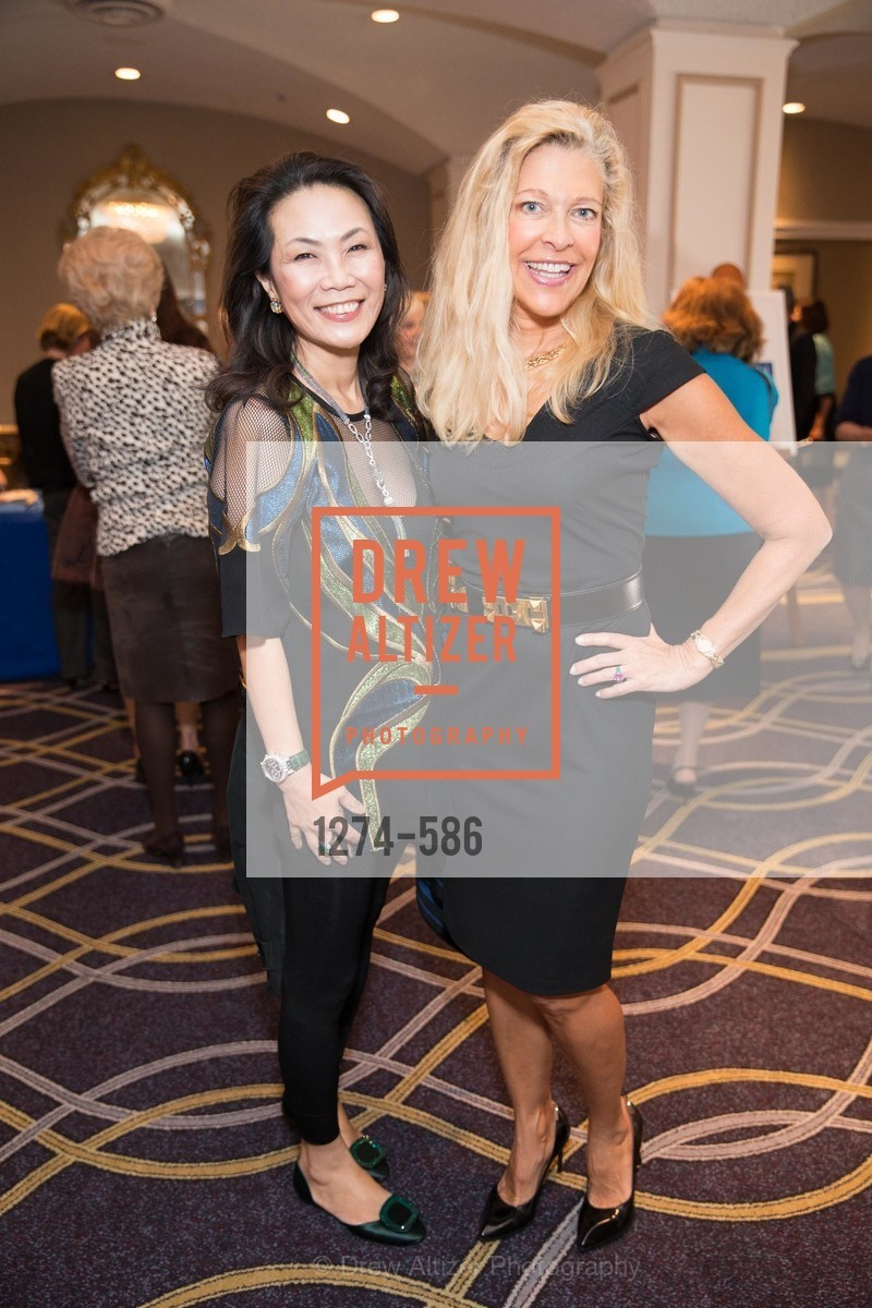 Xiaojun Lee, Suzanne Jackson, 2014 Bay Area ARTHRITIS AUXILLIARY Benefit & Fashion Show, US, October 1st, 2014,Drew Altizer, Drew Altizer Photography, full-service agency, private events, San Francisco photographer, photographer california
