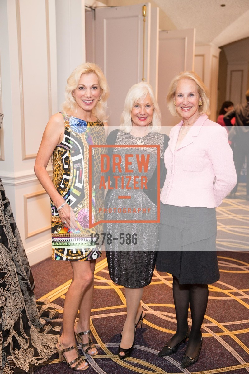 Cynthia Schreuder, Arlene Inch, Alex Leitstein, 2014 Bay Area ARTHRITIS AUXILLIARY Benefit & Fashion Show, US, October 1st, 2014,Drew Altizer, Drew Altizer Photography, full-service agency, private events, San Francisco photographer, photographer california