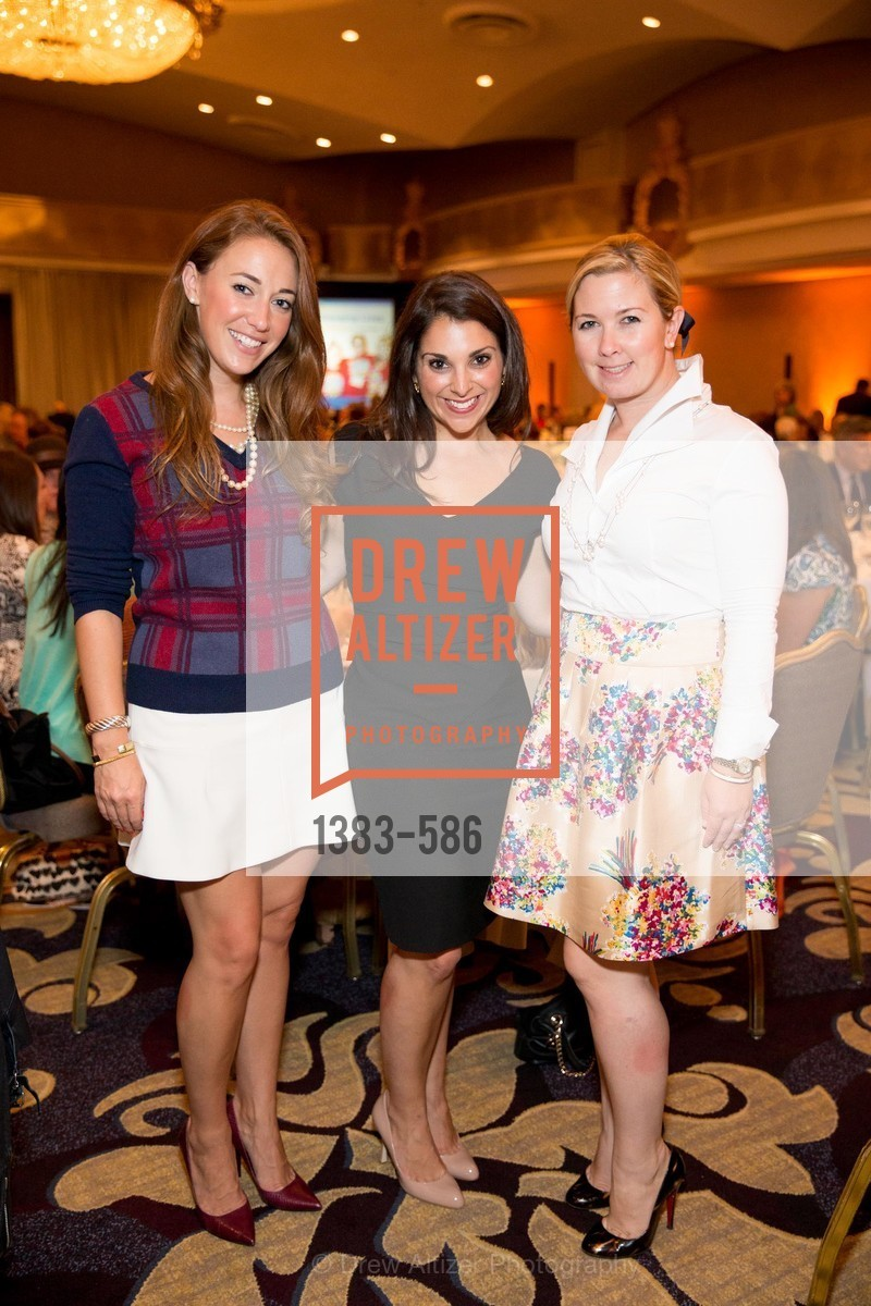 Schuyler Hudak, Sara Hirsch, Michelle Harris, 2014 Bay Area ARTHRITIS AUXILLIARY Benefit & Fashion Show, US, October 2nd, 2014,Drew Altizer, Drew Altizer Photography, full-service agency, private events, San Francisco photographer, photographer california