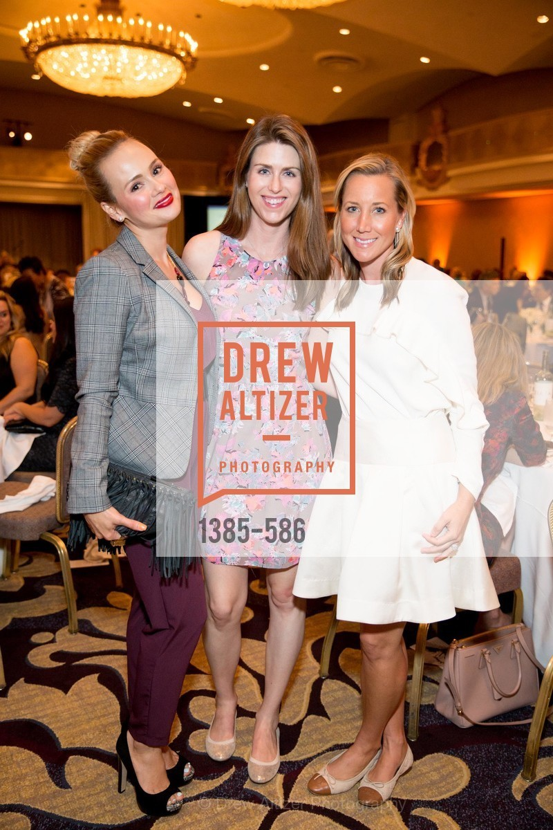 Tiffany Schade, Lindsay Millar, Stephanie Fountaine, 2014 Bay Area ARTHRITIS AUXILLIARY Benefit & Fashion Show, US, October 1st, 2014,Drew Altizer, Drew Altizer Photography, full-service agency, private events, San Francisco photographer, photographer california