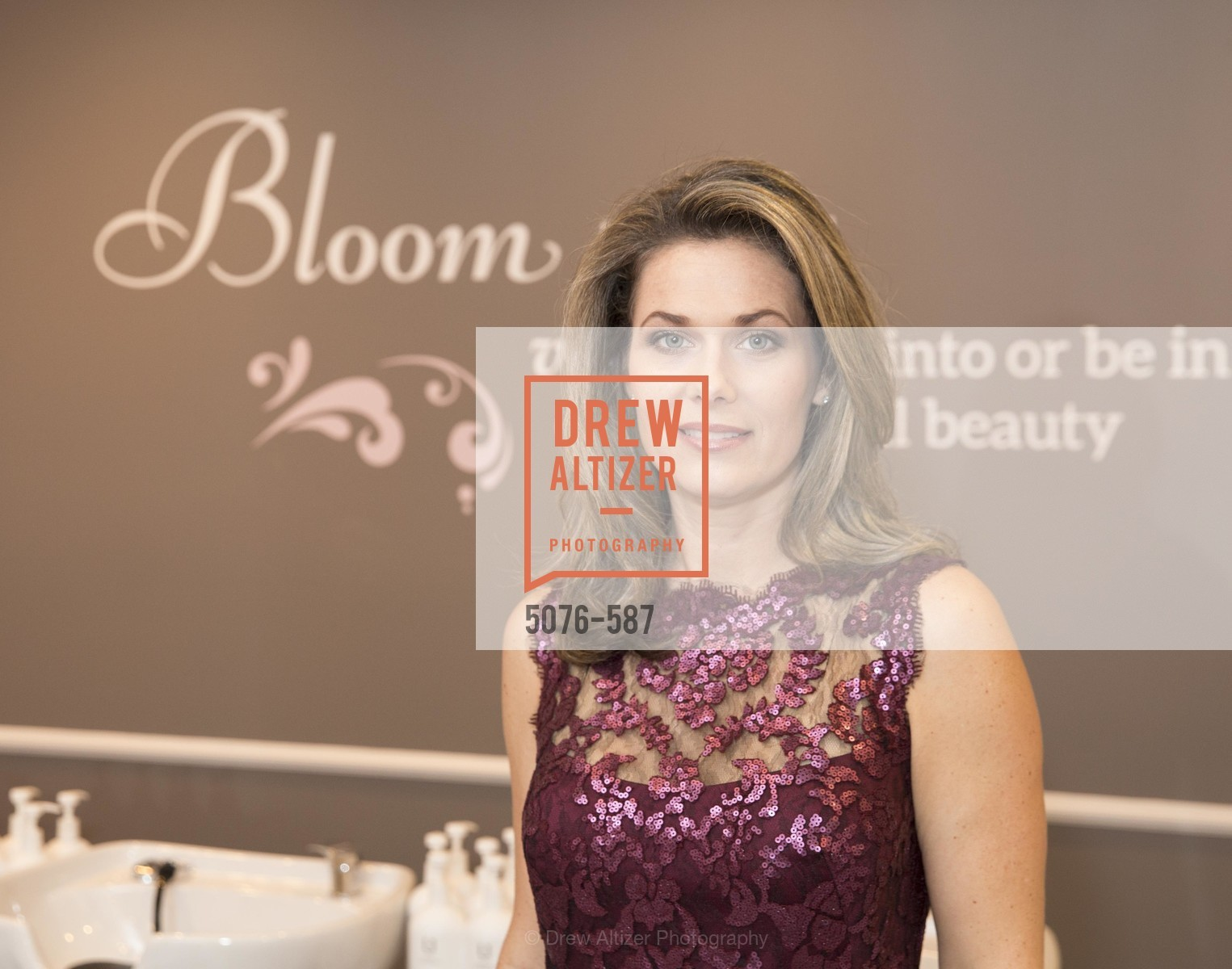 Dawn Hahn, BLOOM BLOW DRY BAR Grand Opening Party, US, October 2nd, 2014,Drew Altizer, Drew Altizer Photography, full-service event agency, private events, San Francisco photographer, photographer California