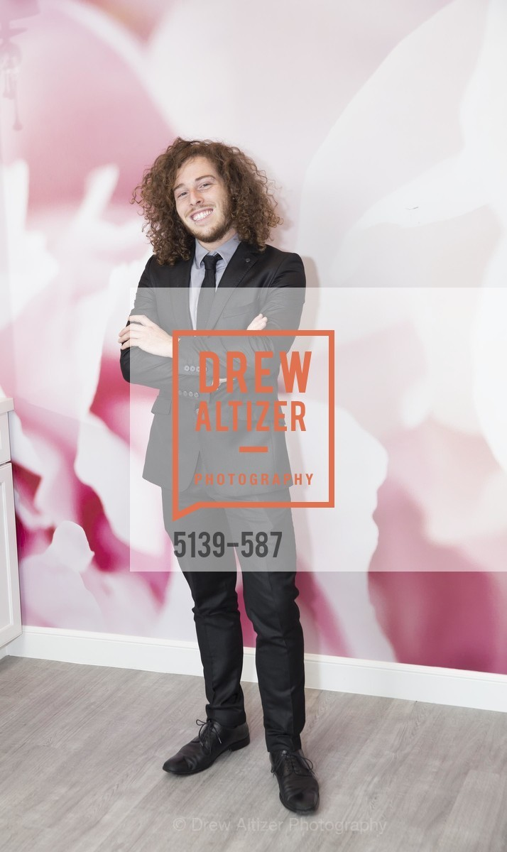 Aaron Gluck, BLOOM BLOW DRY BAR Grand Opening Party, US, October 2nd, 2014,Drew Altizer, Drew Altizer Photography, full-service event agency, private events, San Francisco photographer, photographer California