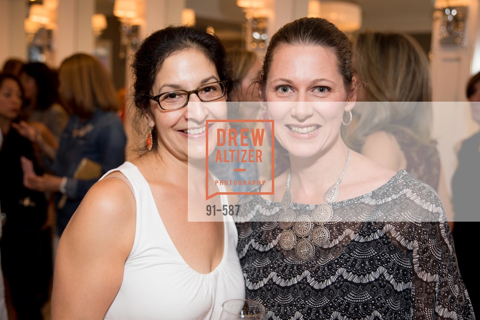 Denise Burns, Kathleen Phyllis, BLOOM BLOW DRY BAR Grand Opening Party, US, October 2nd, 2014,Drew Altizer, Drew Altizer Photography, full-service agency, private events, San Francisco photographer, photographer california