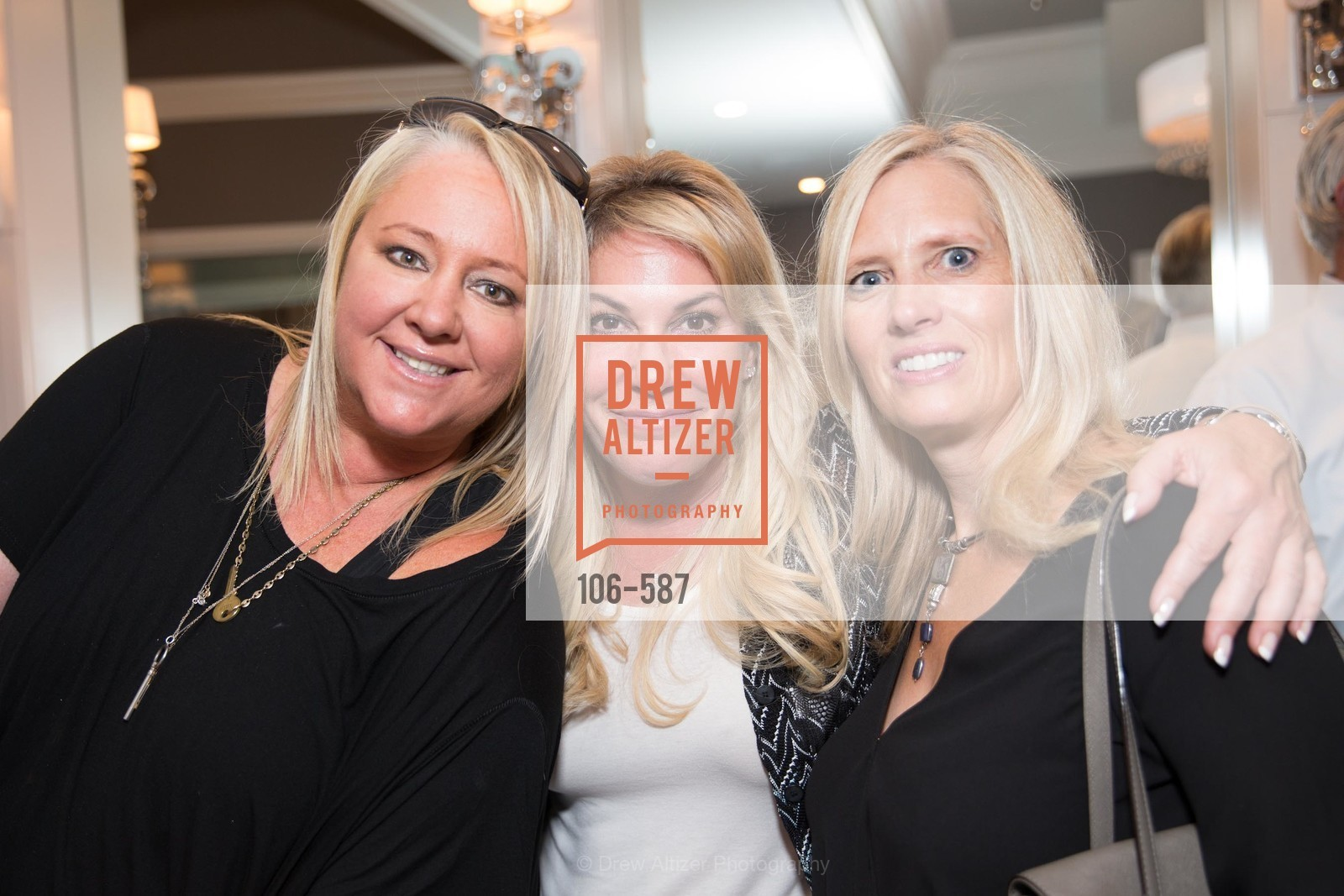 Lori Puccinelli Stern, Maryanne Sangiacomo, Dawn Galante, BLOOM BLOW DRY BAR Grand Opening Party, US, October 1st, 2014,Drew Altizer, Drew Altizer Photography, full-service agency, private events, San Francisco photographer, photographer california