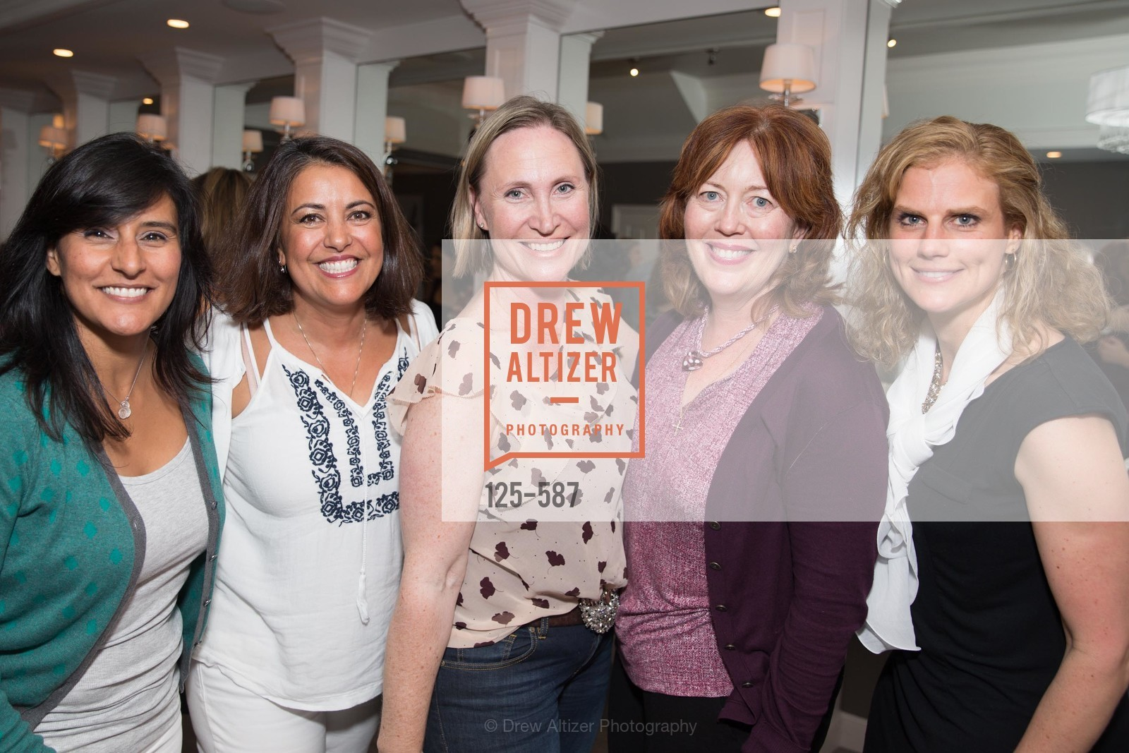 Maria Brady, Maria Balestrieri, Maureen Kosewic, Kathy Grogan, Angie Riordan, BLOOM BLOW DRY BAR Grand Opening Party, US, October 2nd, 2014,Drew Altizer, Drew Altizer Photography, full-service event agency, private events, San Francisco photographer, photographer California