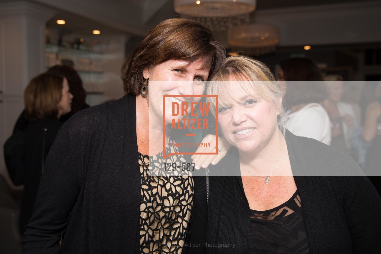 Anne Marie Jesse, Joanne Cunnane, BLOOM BLOW DRY BAR Grand Opening Party, US, October 1st, 2014,Drew Altizer, Drew Altizer Photography, full-service agency, private events, San Francisco photographer, photographer california